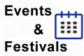 Monkey Mia Events and Festivals Directory